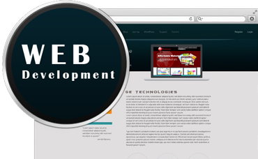 GE Technologies Web Development