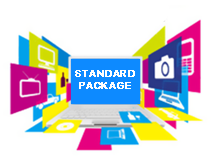 Standard Web Development Package
