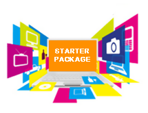 Starter Web Development Package